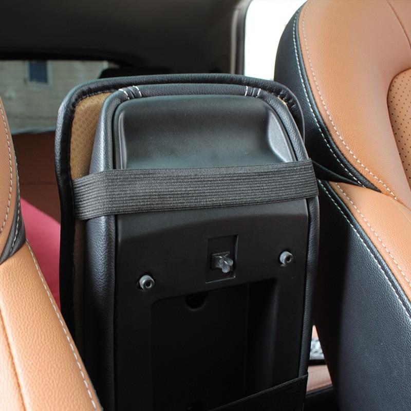 Rhinestones-Car-Armrest-Pad-Cover-for-Armrests-Center-Console-Winter-Warm-Crystal-Car-Armrest-Box-Pads-4