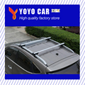 Hohe qualität 2 stück Alumiunium legierung silber farbe dach kreuz bar für VEZEL vezel Dachgepäckträger & Boxen    -