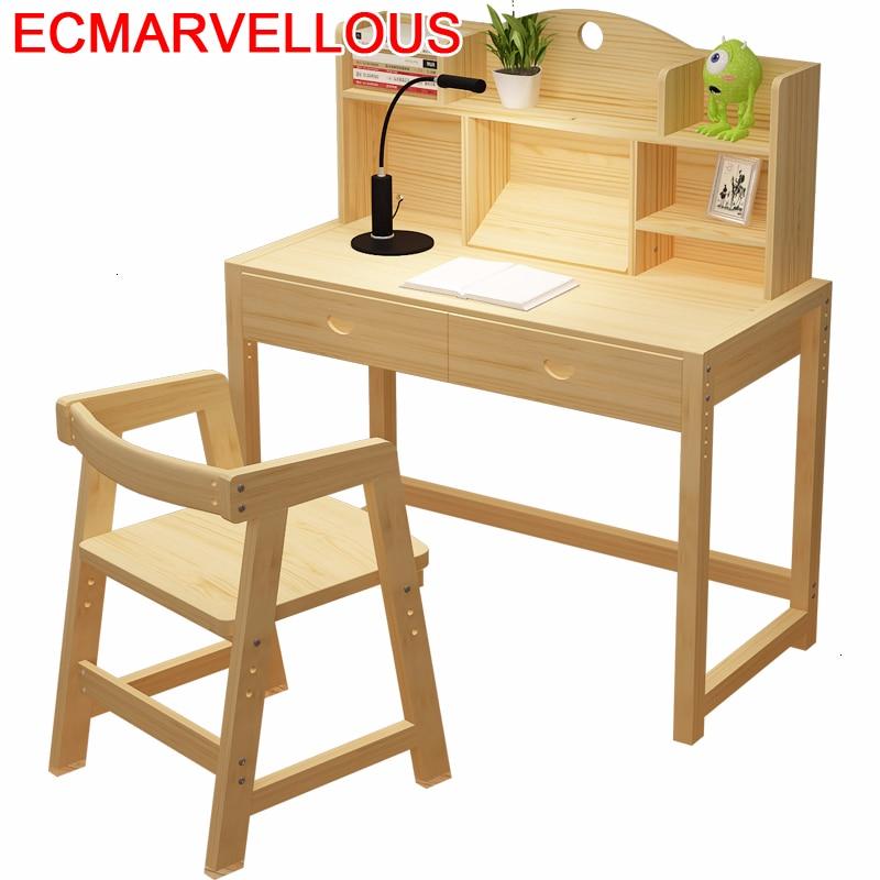 Dla Dzieci De Estudo Chair And Tavolo Bambini Y Silla Avec Chaise Adjustable Kinder Mesa Infantil Bureau Enfant Kids Study Table
