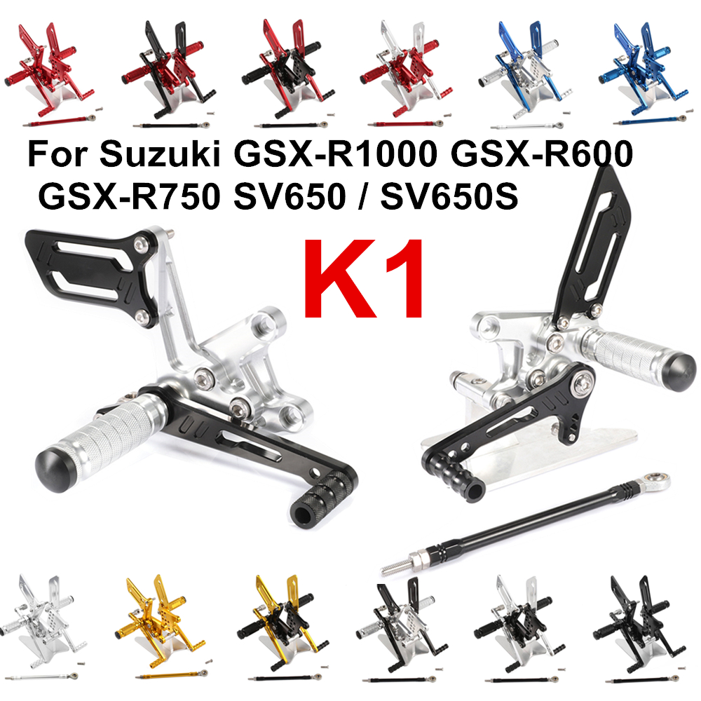 For Suzuki K1 GSX-R1000…