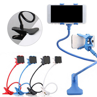 Teléfono Flexible soporte para su teléfono móvil soporte de escritorio soporte para teléfono móvil soporte para teléfono inteligente titular de la cama