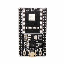ESP32 DevKitC core לוח ESP32 הפיתוח ריק עבור ESP32 WROOM 32D 32U/ESP32 SOLO 1/ESP32 WROVER B