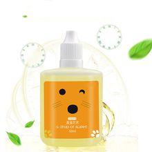 60ml Pet Odor Removal Eliminator Lemon Scent Fragrance Deodo