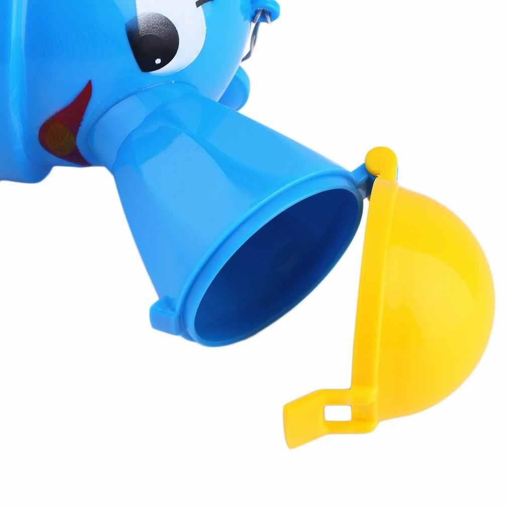 แบบพกพาห้องน้ำเด็กปัสสาวะเดินทางเด็กกลางแจ้งเด็กไม่เต็มเต็งยานพาหนะการฝึกอบรมการ์ตูนปัสสาวะรั่ว-หลักฐาน Convinient เครื่องมือ