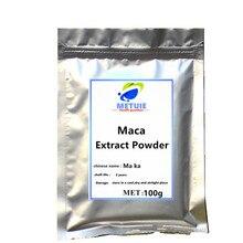 Top quality natural Peruvian maca powder extract maca root viagras femme hombre Improving sexual function for men resist fatigue