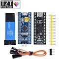 ST-LINK V2 симулятор скачать программист STM32F103C8T6 ARM STM32 Минимальный Системы макетная плата STM32F401 STM32F411 STM32F4