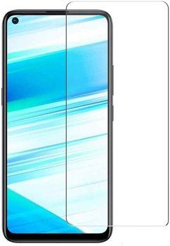 Перейти на Алиэкспресс и купить Закаленное стекло для Vivo Z5X 712 Стекло 9H 2.5D защитная пленка Взрывозащищенная прозрачная защитная пленка для ЖК-экрана