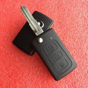 Image 3 - 3 düğmeler araba uzaktan anahtar 433Mhz ile ID48 çip büyük duvar GWM Haval H3 H5 Hover h3 h5 araba uzaktan anahtar kılıflı anahtar kılıfı