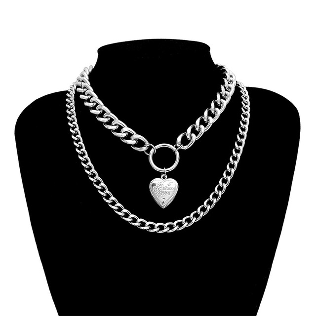pendent silver