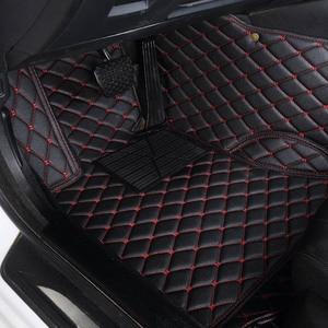 Image 3 - HeXinYan için özel araba paspaslar MINI tüm modeller CLUBMAN COUPE JCW CLUBMAN JCW COUNTRYMAN COUNTRYMAN PACEMAN oto styling