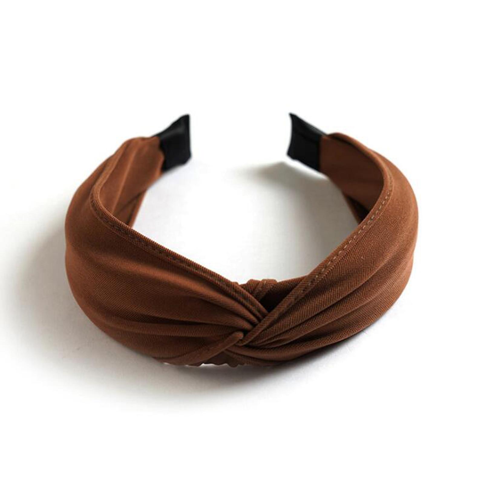 coffee hairband
