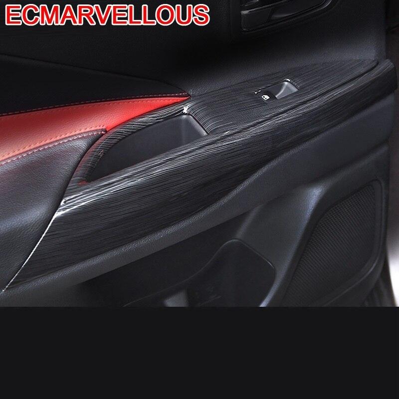 Панель автомобильных ручек для окон и дверей, модифицированный хром, аксессуары для стайлинга автомобиля 13 14 15 16 17 18 19 для Mitsubishi Outlander