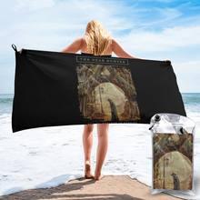 Le Cher Chasseur Loi Iv Renaissance En Reprise Art Rock Noir Tailles S À 6Xl Adulte Adolescent Livraison Directe Plage Serviette De Bain