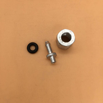 Adaptador de conector de amortiguador de tinta SPT 510 para impresoras Infinity Challenger Crystaljet Phaeton Inkjet