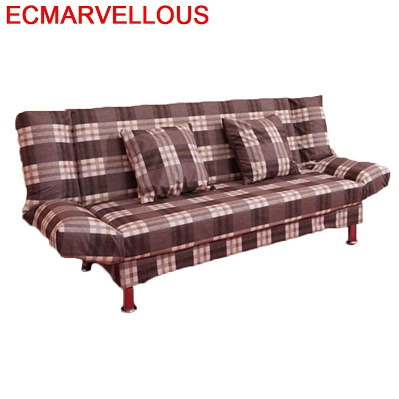 Mobili Per La Casa Puff Cama Plegable Moderno Para Armut Koltuk Home Mueble De Sala Set Living Room Furniture Mobilya Sofa Bed
