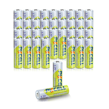 36Pcs Pkcell Aa 2600Mah 1.2V 2A Ni Mh Oplaadbare Batterijen Aa Bateria Baterias Voor Digitale Camera