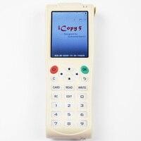 Drop verkauf! Englisch Version iCopy 5 Icopy5 Smart Card Schlüssel Maschine RFID NFC Kopierer IC/ID Reader/Writer Duplizierer