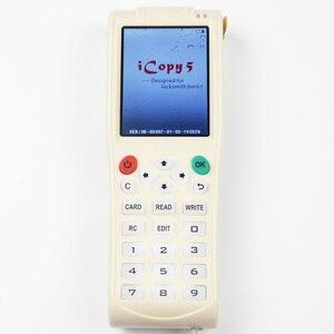 Image 1 - Vente directe! Copieur de carte intelligente Icopy5, Version anglaise, duplicateur de carte, lecteur/ID, RFID NFC
