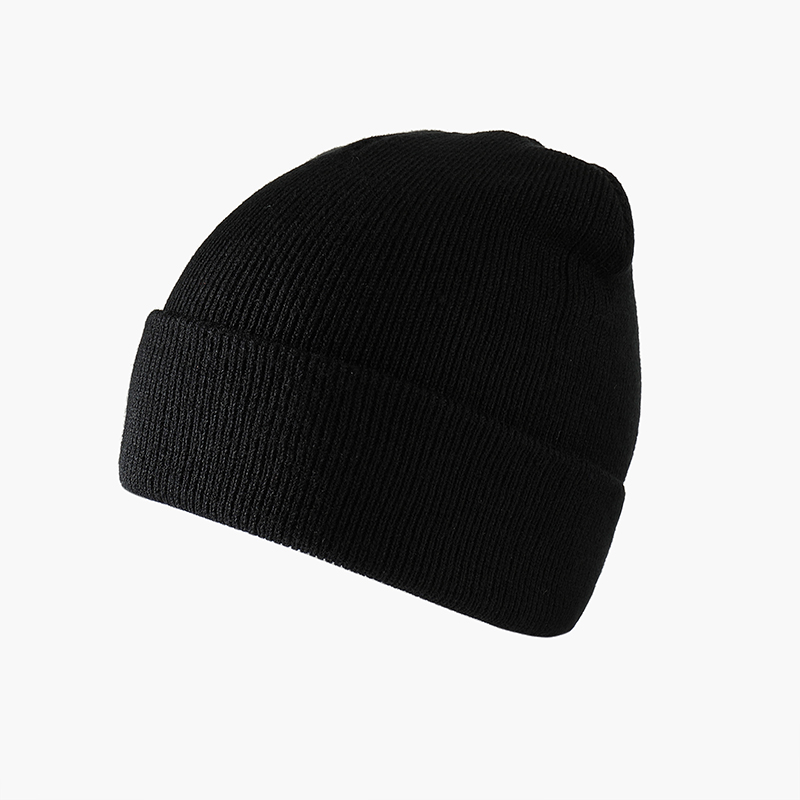 New Beanies Winter Hats For Woman Autumn Knitted Solid Cute Hat Girls Boy Soft Female Beanie Cap Warm Bonnet Ladies Casual Cap