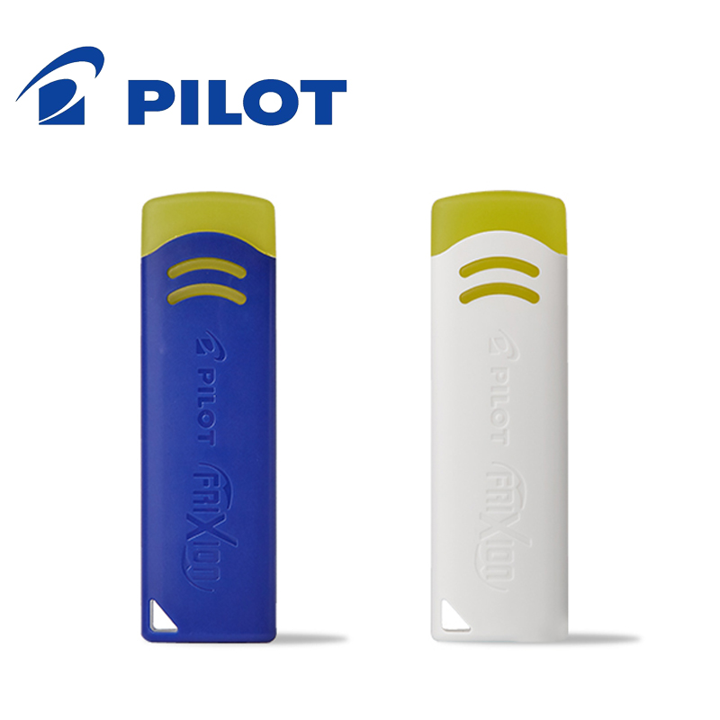 Japan PILOT Erasable Pen Special Rubber / Friction Eraser EFR-6 Easy To Erase Handwriting Erasers 1Pcs