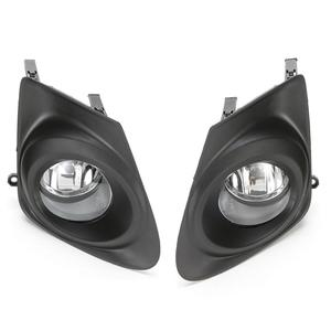 Image 3 - For 2011 2013 Toyota Corolla Clear Bumper Fog Lights Lamps+Cover +Switch Wiring
