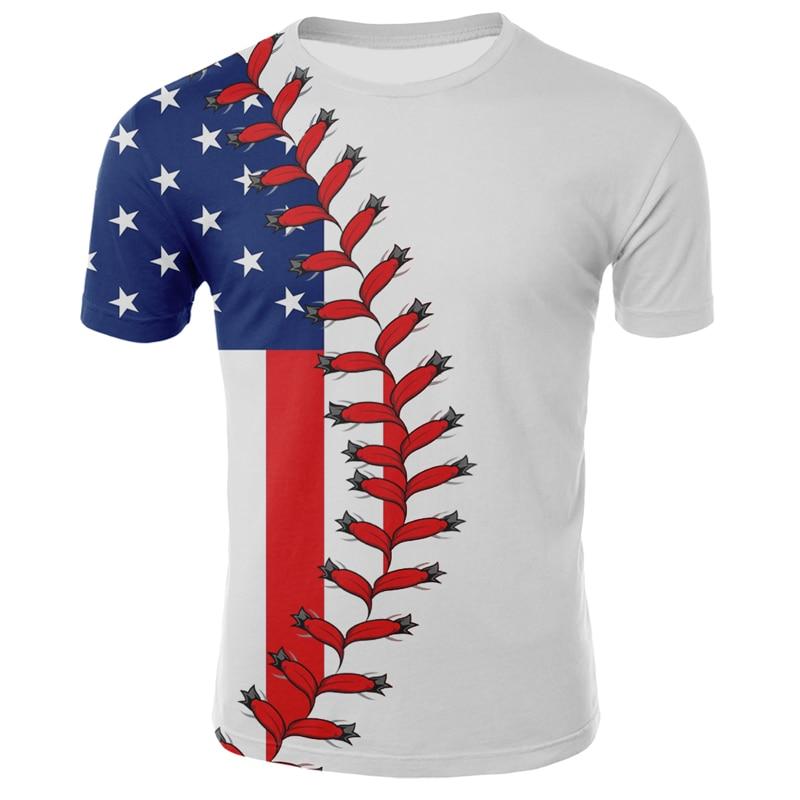 Camiseta de manga corta con cuello redondo para hombre y mujer, Camiseta deportiva con estampado 3D a la moda, gran oferta de verano