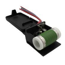 Ventilateur professionnel résistance 03-08 17117541092R Mini Moteur De Ventilateur De Refroidissement de Radiateur Résistance Kit Relais