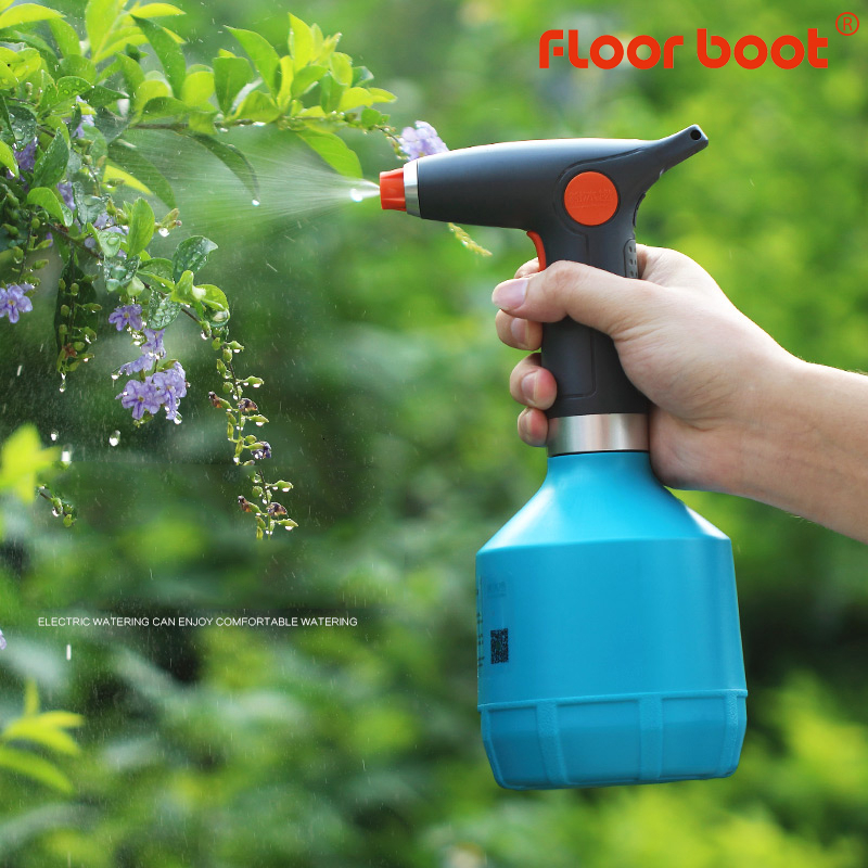 Flowers Garden Watering Can Automatic