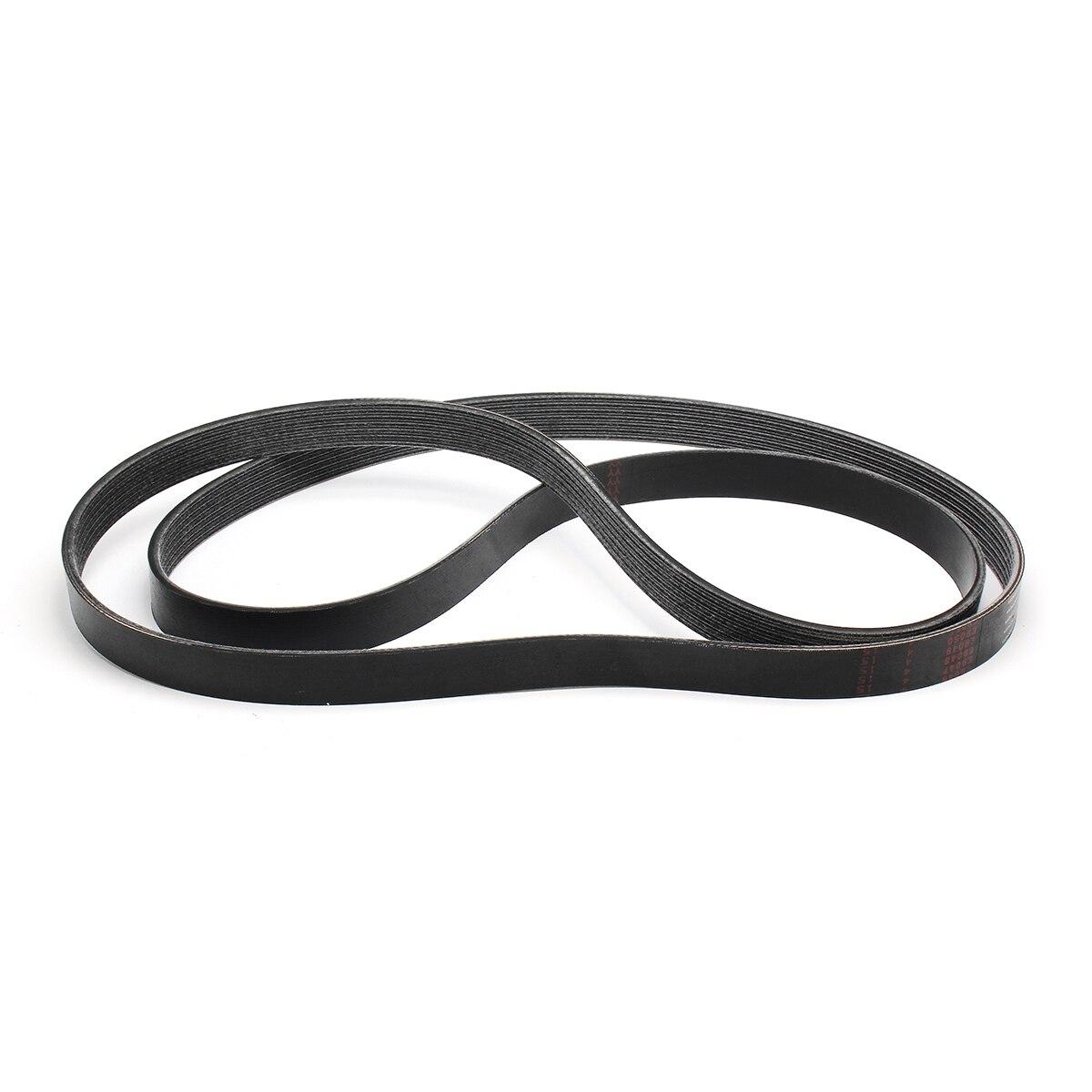 Serpentine Belt Driver Belt Tensioner Pulley Kit For Toyota 5