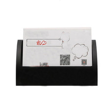 Briefcase Business Card Case ID Holders Password Silver Aluminium Credit Case Box Wholesale(China)