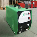 Stainless Steel Capacitor Energy Storage Stud Welding Machine Contact Type External Air Cooling 220V25KG