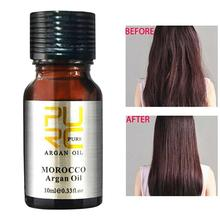 10ml Hair Care Pure Oil Essential For Dry Types Multi-functional & Scalp Treatments