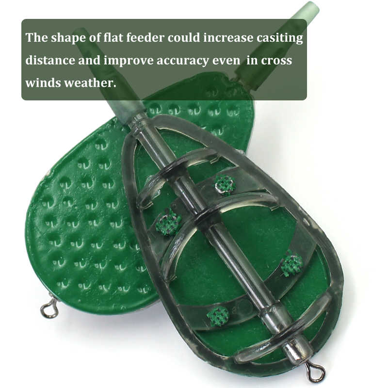 Mould Set Details about  /Quality Carp Fishing Feeder 40g//50g Inline Method Coarse Tackle