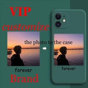 DI Customize роскошный брендовый рельефный жесткий чехол для телефона IPhone 11 Pro Max X XS XR 7 8 Plus, чехол D0011