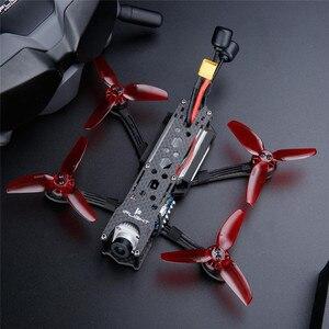 Image 3 - Oryginalny iFlight DC3 HD SucceX Mini E F4 3 Cal płatowiec z włókna węglowego 3K BNF w/cyfrowy HD systemu FPV FPV Racing Drone