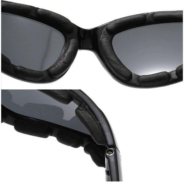 UV400 cycling glasses Outdoor riding running goggles 2020 Sport cycling sunglasses gafas MTB Men Women bicycle eyewear polarized 5