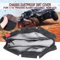 Protective Chassis Dirt Dust Resist Guard Cover for 1/10  SLASH 4x4(4WD)  Non-LCG Rc Car Parts