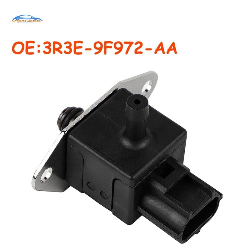 3R3E9F972AA FPS-507 การใช้ Injection Pressure Sensor สำหรับ Lincoln 00-06 LS 3.9L 3.0L 03-05 Aviator Town Car 98-02 C ontinental 4.6L
