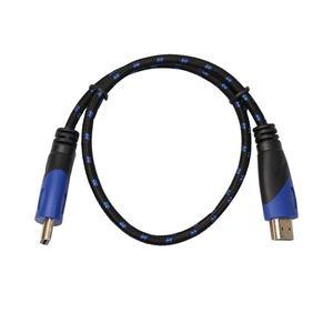 Image 5 - 1M 3M 5M 10M 1080P 60Hz HDMI כדי 3D HDMI כבל במהירות גבוהה 2.0 זהב מצופה חיבור כבל כבל עבור UHD FHD 3D Xbox PS3 PS4 טלוויזיה