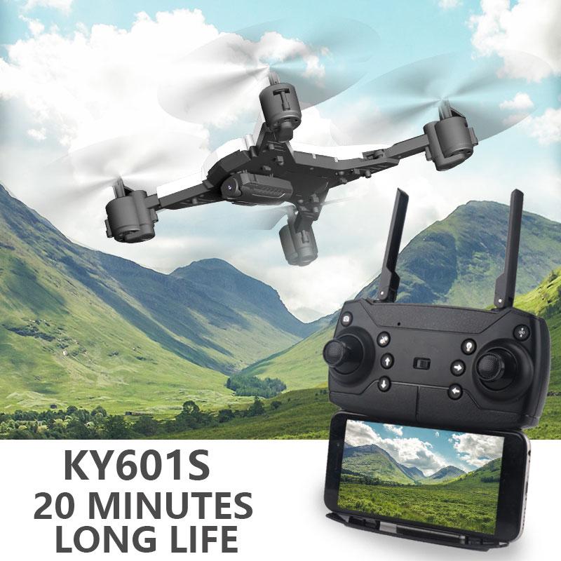 SG700 D Профессиональный Дрон для камеры 720 p/1080 p 4k HD WiFi FPV щетка Пропеллер для мотора длинная батарея воздушный Дрон на ру Квадрокоптер - 6