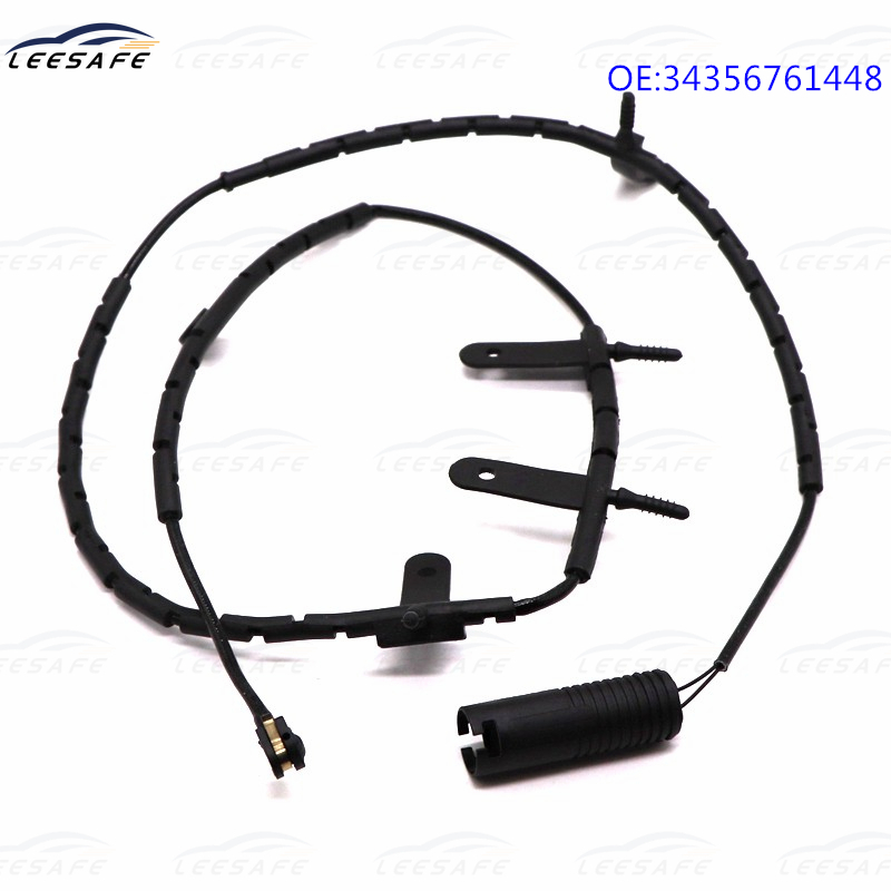 MINI Genuine Rear Wheel Brake Pad Wear Sensor R55 R56 R57 R58 R59 34356789330
