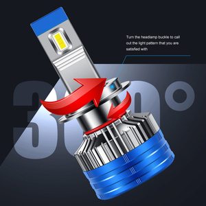 Image 3 - H4 Led H7 Led canbus 헤드 라이트 디코드 자동차 높은 품질 Led 전구 H1 자동차 H11 led 조명 자동차 9005 9006 9012 램프
