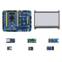 Waveshare Open746I-C STM32 مجموعة لوحة التنمية ل STM32F746IGT6 MCU Cortex-M7 32 بت يدمج مختلف واجهات القياسية