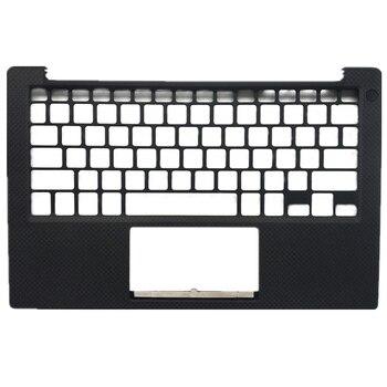 Used For DELL XPS13 9350 9360 Laptop Palmrest Upper Case US UK Version Keyboard Bezel 043WXK 0PHF36 0NXHVX