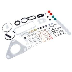 Image 2 - Diesel Engine Fuel Injection Pump Gasket Set Copper Shim Sealing O ring Repair Kit CAV Tractor Pump Kit for Ford Massey Ferguson
