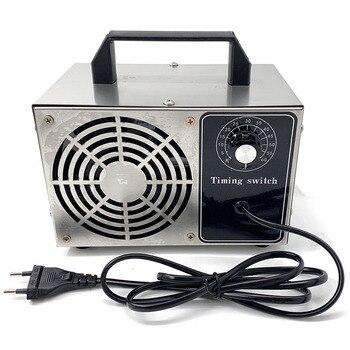 цена на Ozone Generator 220V 20G Ozone Generator Air Purifier Household Cleaner Treatment Ozone Remover,EU Plug