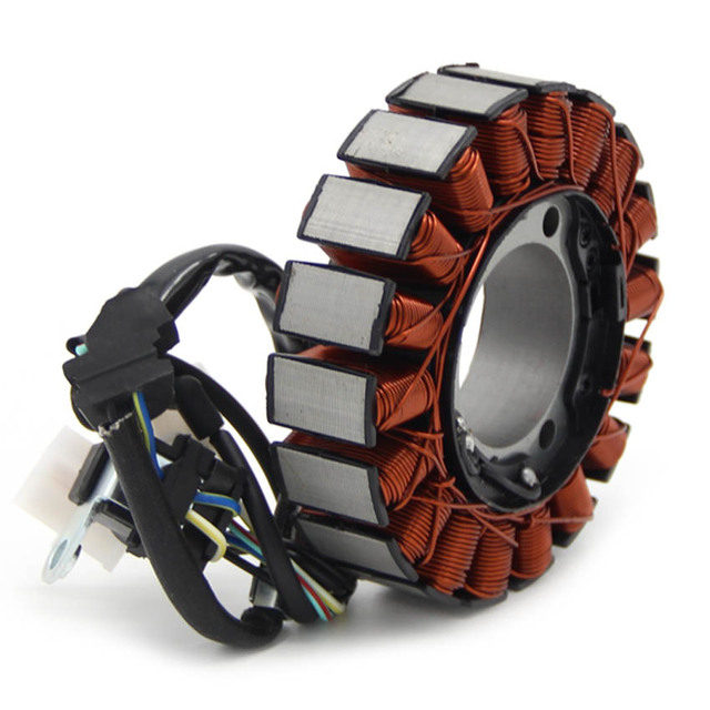 Фото мотоцикл магнето генератор обмотки статора для honda cbr250r цена