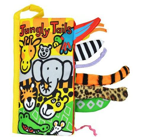 brinquedos do bebe livros de pano livro do bebe desenvolvimento precoce infantil macio para criancas