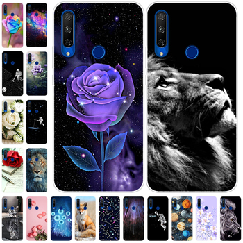 Phone Case For Doogee N20 Cover N 20 TPU Soft Silicone Fundas For Doogee Y9 Plus Case Y9Plus Y 9 + Coque For Doogee X90 X90L image