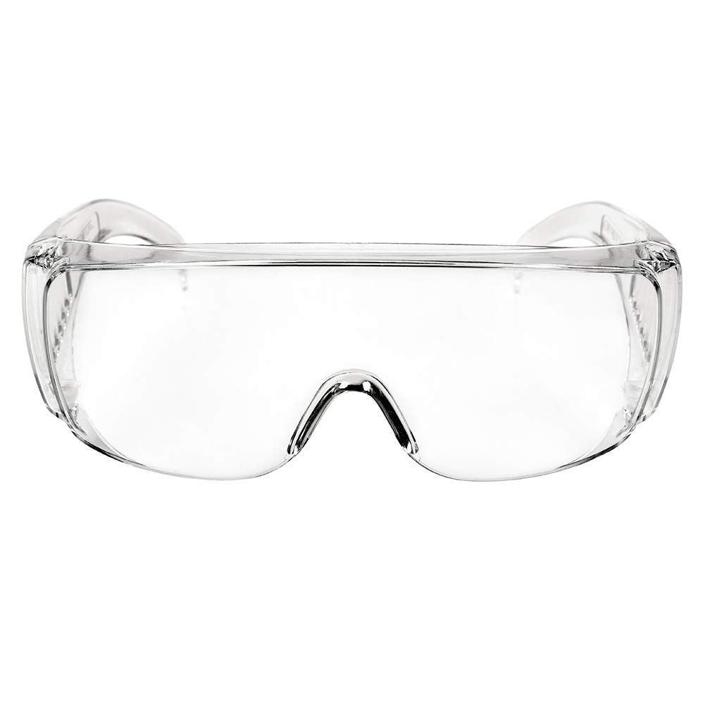Protective Safety Goggles Glasses Anti Virus Fog Dental Eye Protection Spectacles Eyewear Anti-shock Goggles Transparent Goggles